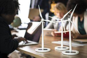 wind farm study